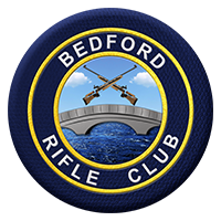 Bedford Rifle Club Logo