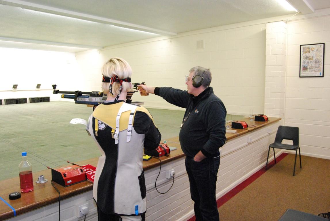 Bedford Rifle Club - Precision Target Shooting Club in Bedford, UK